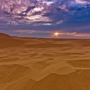 Desierto Sahara
