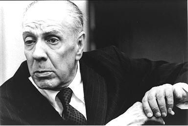 """El próximo jueves 22 de marzo a las 12:30 se impartirá una conferencia sobre """"Borges: un orientalista latinoamericano"""", a cargo de la Dra. Sonia Betancourt ... - borges5"""