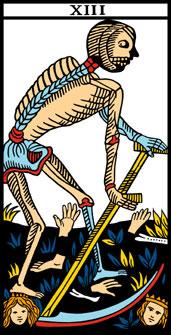 Cuando el universo conspira contra si mismo una y otra vez... para mejorarse. ( Flamingo ) Arcanotrece